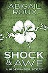 Shock & Awe (Sidewinder, #1)