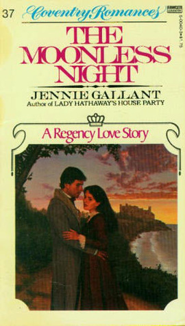 The Moonless Night (Coventry Romances #37)