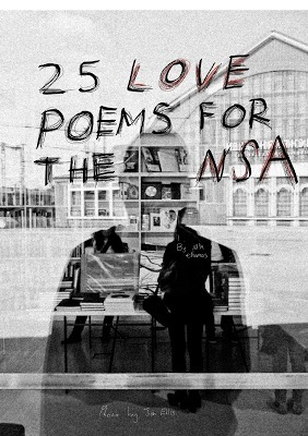 25 Love Poems for the NSA
