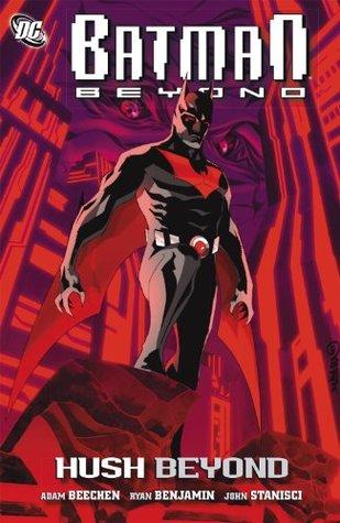 Batman Beyond by Adam Beechen