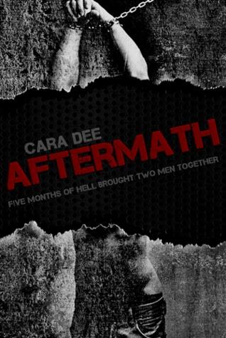 Aftermath (Aftermath, #1)