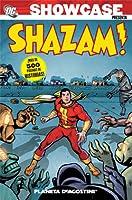 Showcase Presenta: Shazam!, volumen 1