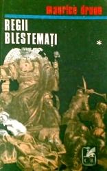 Regele de fier (Regii blestemati, #1)