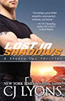 Lost in Shadows (Shadow Ops, #2)