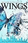 Wings (Black City, #3)