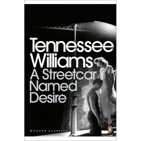 prey and predator in a streetcar named desire a play by tennessee williams Start studying a street car named desire (higher english 2015-2016) tennessee williams initially thought that 'the moth' would like prey for a predator.
