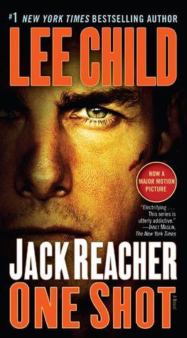 One Shot Jack Reacher 9 By Lee Child