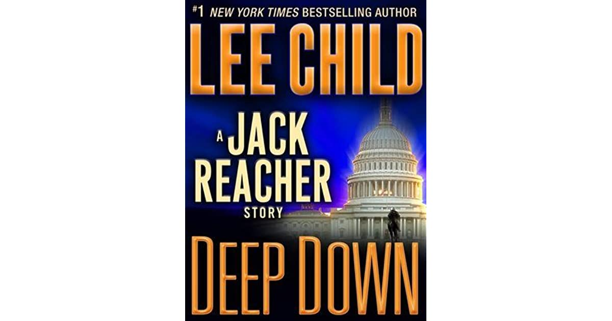 Sign-up for The Reacher Report