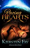 Racing Hearts (Shadow Quest, #4.5)