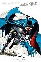 Batman ilustrado por Neal Adams #1