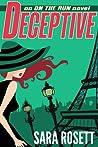 Deceptive (On the Run, #3)