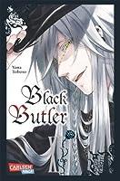 Black Butler, Band 14 (Black Butler 14)