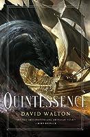 Quintessence (Quintessence, #1)