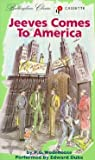 Jeeves Comes to America