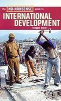 The No-Nonsense Guide to International Development
