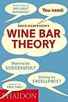 Wine Bar Theory