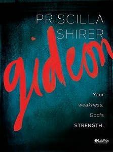 Gideon: Your weakness. God's strength: Member Book