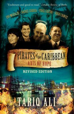 Pirates of the Caribbean: Axis of Hope, Revised and Expanded Edition