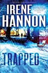 Trapped (Private Justice, #2) audiobook download free