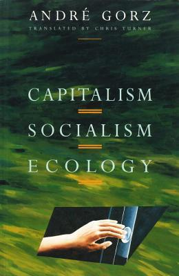 Capitalism-Socialism-Ecology