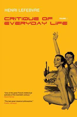 Critique of Everyday Life (Henri Lefebvre)
