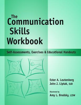 communication skills workbook