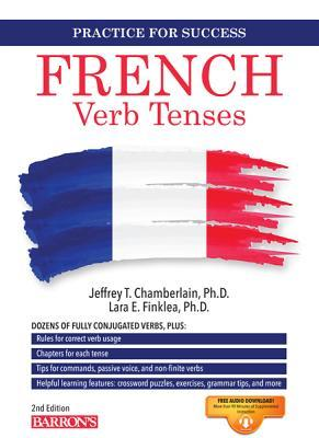 French Verb Tenses
