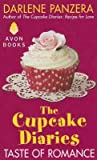 Taste of Romance (The Cupcake Diaries, #3)