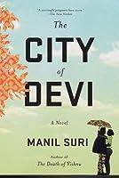 The City of Devi (The Hindu Gods, #3)