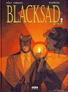 Blacksad 2 (Blacksad, #3-4)