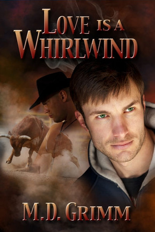 Love is a Whirlwind