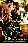 The Captive Heart by Anita Gordon