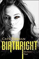 Darkest Fear (Birthright, #1)
