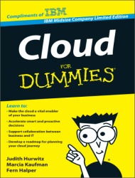 Cloud for Dummies - IBM Midsize Company Limited Edition