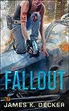 Fallout (Haan, #2)