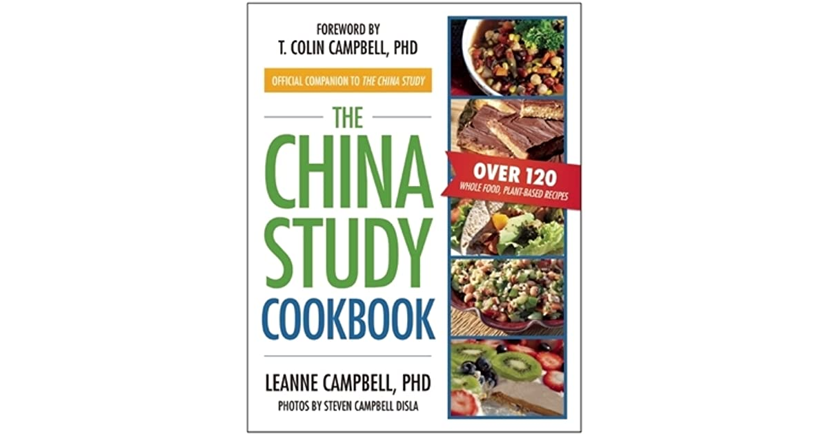 The China Study Le Ricette Pdf