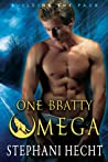 One Bratty Omega (Building the Pack #2)