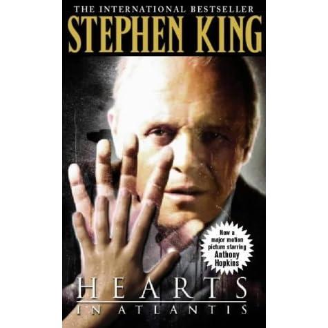 short essay by stephen king
