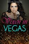 Vixen in Vegas (Sinful, #2)