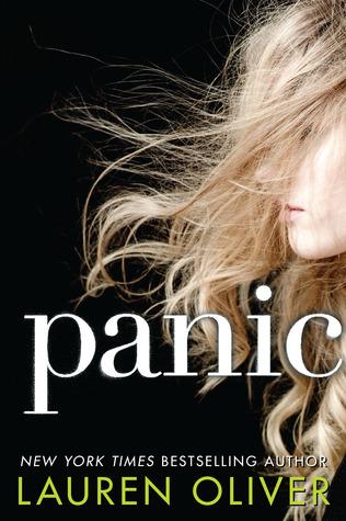 Panic (Panic #1)