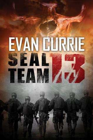 SEAL Team 13 by Evan Currie