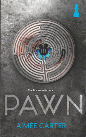 Pawn (The Blackcoat Rebellion, #1)