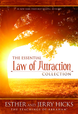 The-Essential-Law-of-Attraction-Collection
