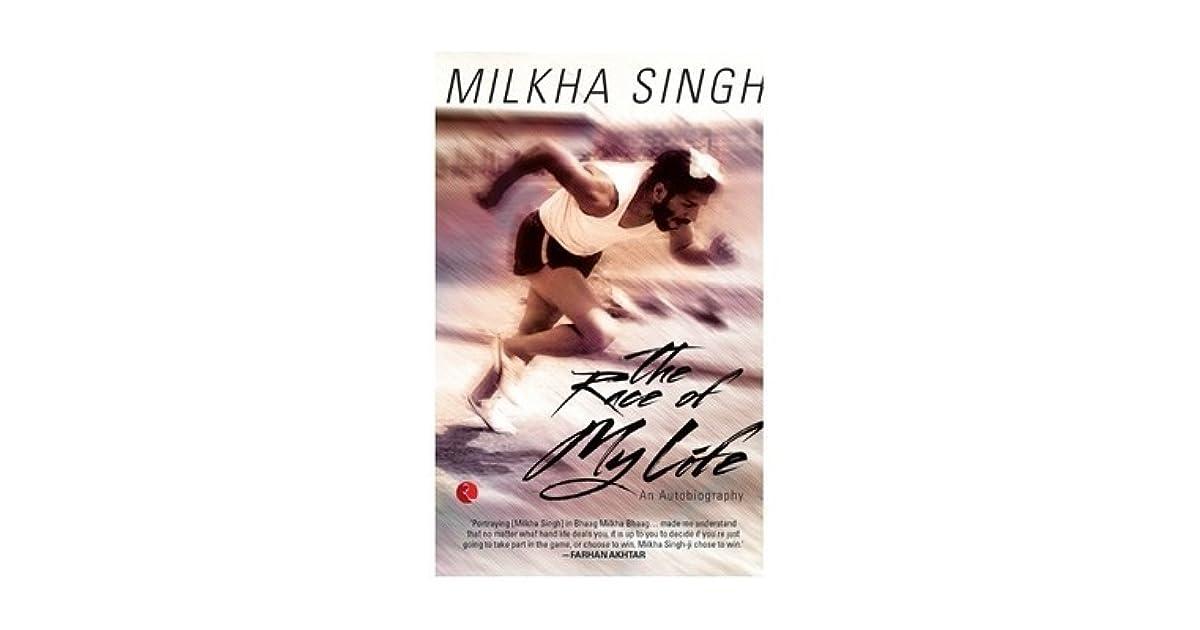 Milkha Singh Autobiography Pdf