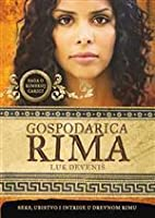 Gospodarica Rima  (Empress of Rome #1)