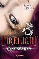 Leuchtendes Herz (Firelight, #3)