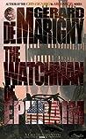 The Watchman of Ephraim (Cris De Niro, #1)