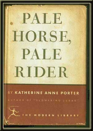 Pale Horse, Pale Rider