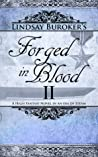 Forged in Blood II (The Emperor's Edge, #7) audiobook download free