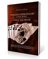 Poker's Postflop Course Part 1: The River
